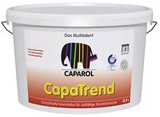 Caparol Farben - Capatrend