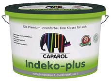 Caparol Farben - Indeko plus