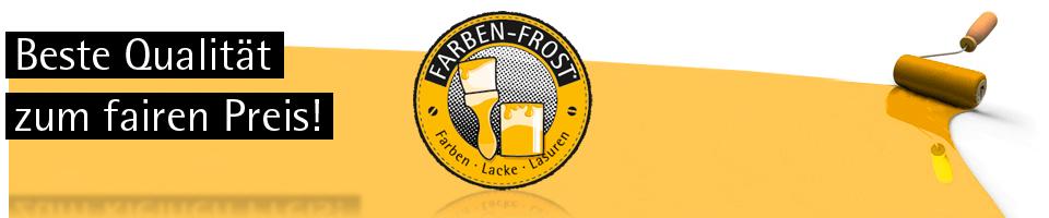 Farben Frost Online-Shop